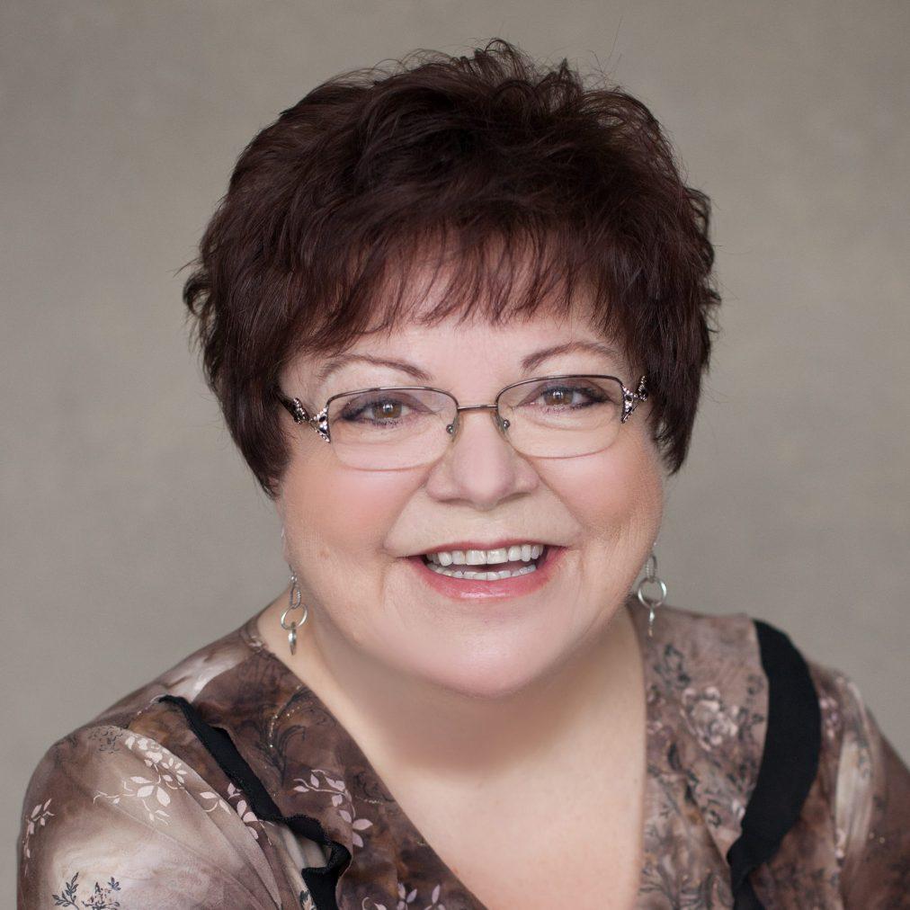 Sally Tromble